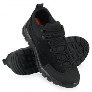 M-Tac кроссовки тактические Patrol R Vent черные
