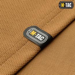 M-Tac поло тактическое Polyester койот