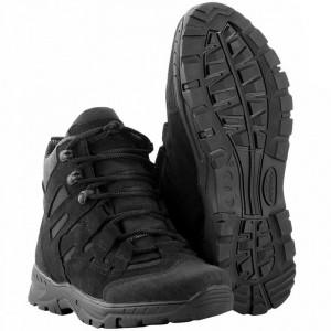 M-Tac ботинки полевые Panther черные