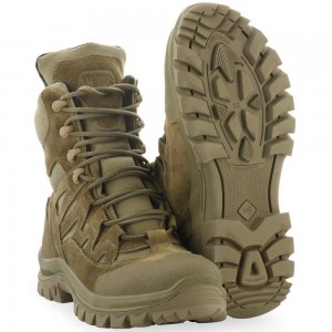 M-Tac ботинки полевые с утеплителем Mk.2W R Gen.II Ranger Green