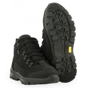 M-Tac ботинки Predator Gen.II черные