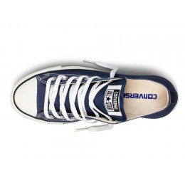 Кеды Converse Chuck Taylor All Star Ox Navy M9697C