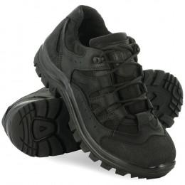 M-Tac кроссовки Leopard R черные