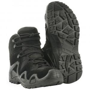 M-Tac Ботинки тактические Alligator черные