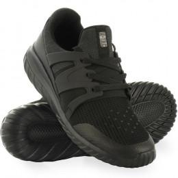 M-Tac кроссовки Trainer Pro Vent черные