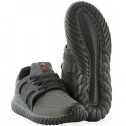 M-Tac кроссовки Trainer Pro Vent черные / серые