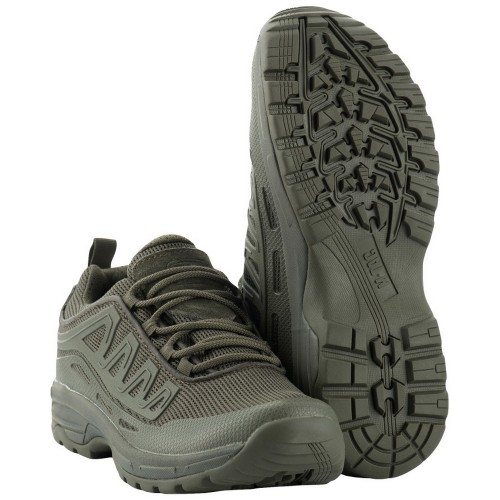 M-Tac кроссовки Luchs Gen.II олива