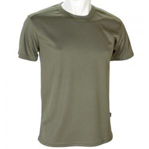 Милитарка™ футболка CoolMax Black Raccoon олива