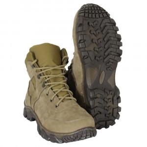 Милитарка™ ботинки Коршун облегчённые койот