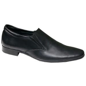 Милитарка™ Туфли армейские Prapor черные