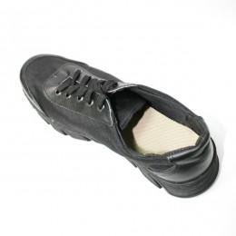 Милитарка™ кроссовки AIR+ police mod. 2 черные