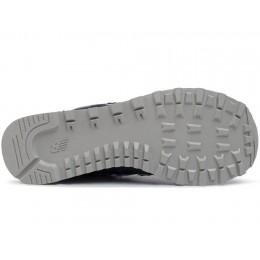 Женские кроссовки New Balance WL574EY