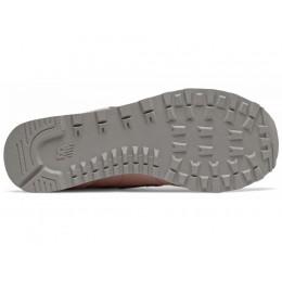 Женские кроссовки New Balance WL574OAB