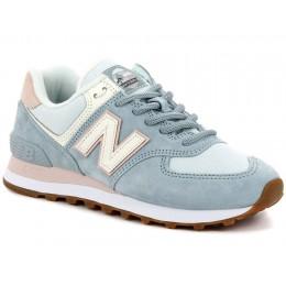 Женские кроссовки New Balance WL574SUO