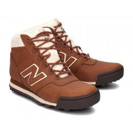Женские кроссовки зимние New Balance WL701PKP