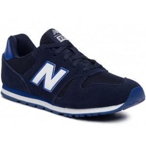 Кроссовки New Balance YC373SN